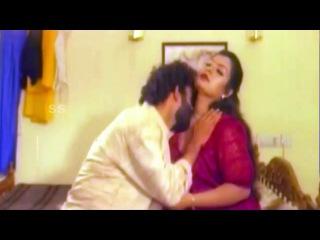 Mallu Aunty Romantic 18 + Hot Scenes   Indian Masala B Grade Hot Glamour Movie   Hot Videos