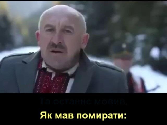 Богдан Пришляк - Різдвяна ніч (з титрами)