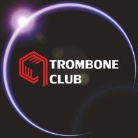 Логотип TROMBONE CLUB