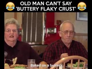 Funny grandparents )