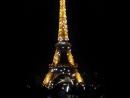 Вогні нічного Парижу