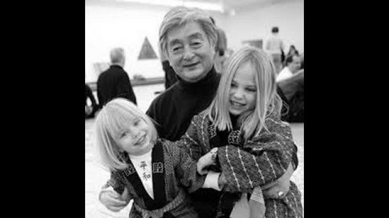 Yoshimitsu Yamada Aikido Aikikai Йошимитсу Ямада Айкидо Айкикай Урок 4 из 4