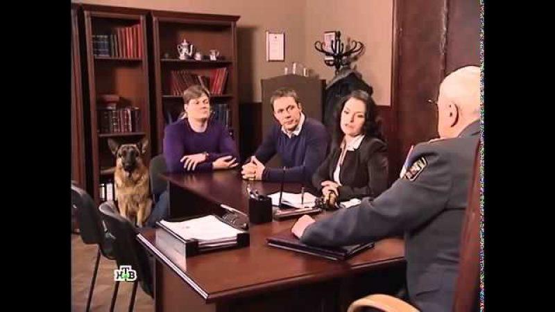 Возвращение Мухтара 2 8 сезон 15 серия Без лица