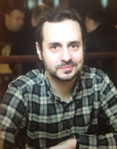 Nefedchenko Veniamin