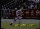 白鶴派/ 羅漢拳 Бай Хэ Пай / Ло Хань Цюань 1980