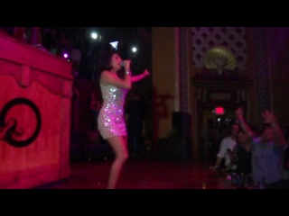 Nadia Ali - Live  Opera Atlanta Part 1 Full Performance 2012