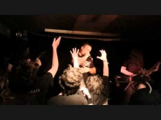 Indecent Excision - Decomposed Fetus Collection live in Naturns -