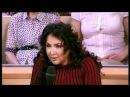 Лолита в программе Пусть говорят Королева школы