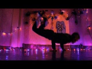 Т.Ж.Н.Г (пост праздничный синдром) 2013 (break тряска)