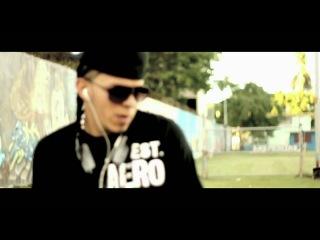 "Prynce ""El Armamento Lirical"" - Principe Azul (Official Video)"