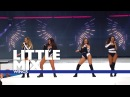 Little Mix - Wings Live At The Summertime Ball 2016