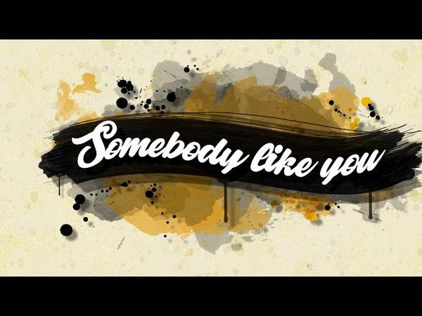 VINNE SoFly Somebody Like You Lyric Video