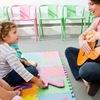 Музыкальная терапия для детей с аутизмом и др.