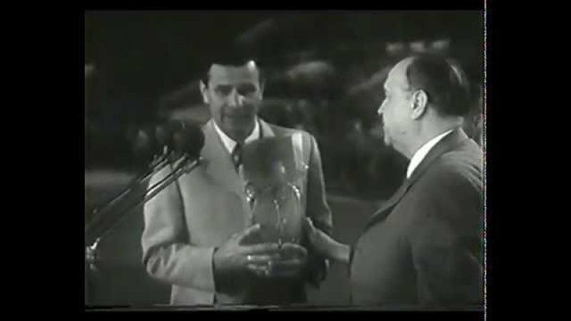 дф «Прощальный матч ЯШИНА» (ЦСДФ СССР, 1971)