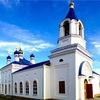 Храм Вознесения Господня с. Большие Брусяны