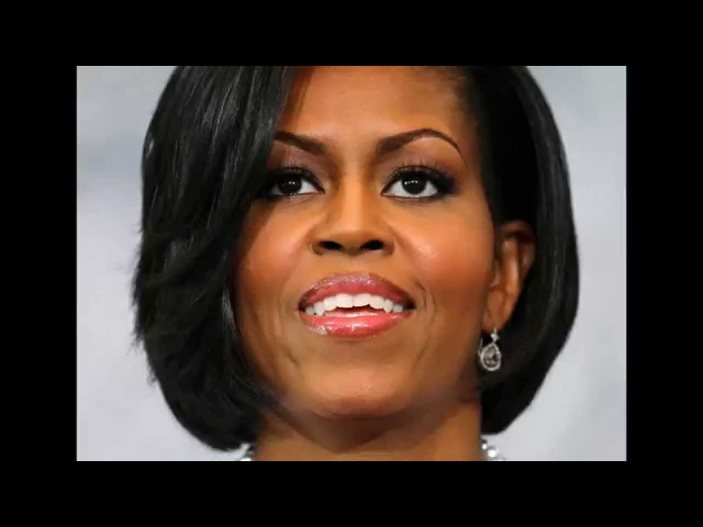 Joan Rivers musste sterben weil Michelle Obama eine Transe ist