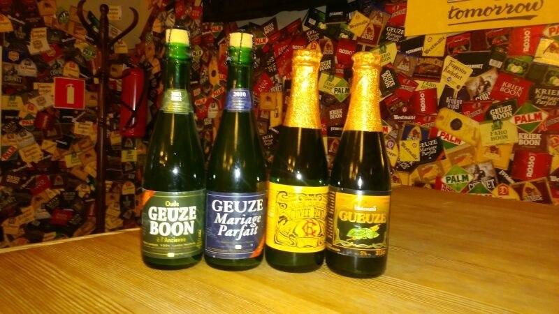 Бар «Belgian Beers Bar» - Вконтакте