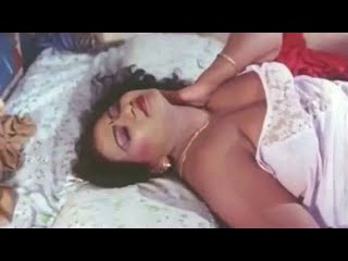 Indian Mallu Aunty Romance Bedroom Midnight Hot Scene | Tamil Hot Movie ILAMAI NILA Spicy Movie HD