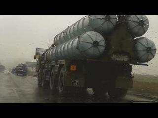 Одесса: Замечено передвижение комплексов С-300 ВСУ.