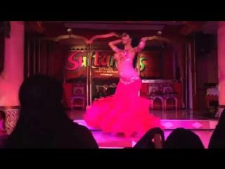 Didem 2015 Turkish Belly Dancer