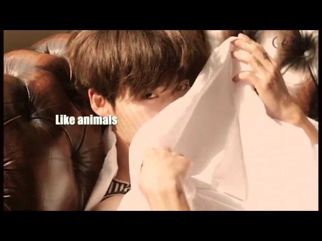 MV 이종석 Leejongsuk Animals