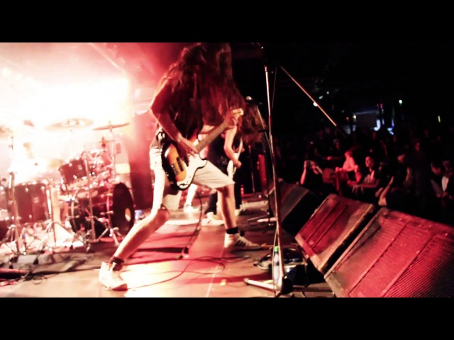 DUST BOLT Toxic Attack Napalm Records