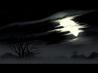 Over the garden wall: songs of the dark lantern (4 х 10)