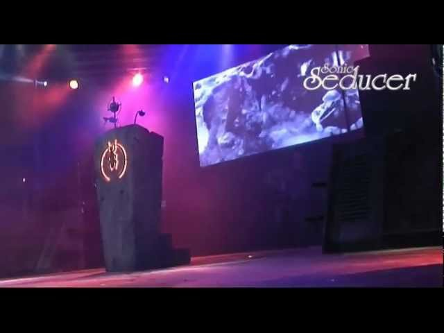 THE RETROSIC New World Order Live@M'era Luna 2007 HQ
