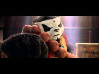 Taichi Panda: Ronda Rousey Spot