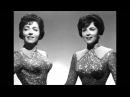 The Barry Sisters Chiribim Chiribom