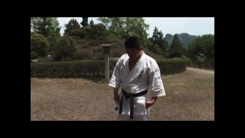 Тайны боевых искусств Киокушин карате