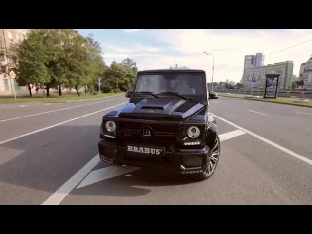 G700 BRABUS MOSCOW БРАБУС 700 В МОСКВЕ INSTAGRAM BRABUSMY
