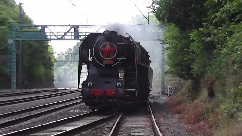 Zeleznice - Lokomotivy 2014