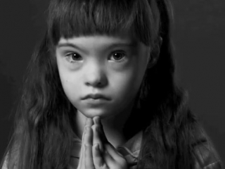 Vladimir mishukov portraits of children and adults with down syndrome (music by sigur ros)