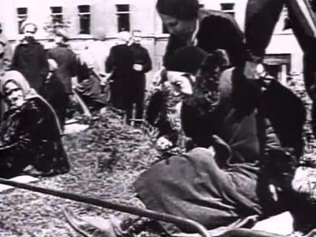 Великая Отечественная Война 1941 1945 Блокада Ленинграда