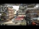 CS GO Piretti Ninja Defuse de_dust2
