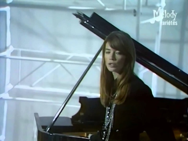 Françoise Hardy - Comment Te Dire Adieu [1969] ReWorked