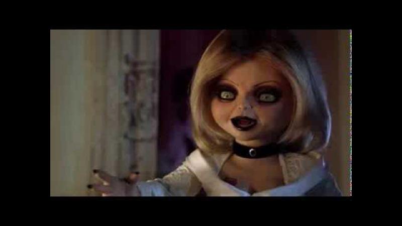 На случай важных переговоров Потомство Чаки ~ Seed of Chucky