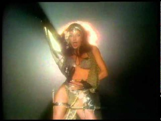 Kate Bush - Babooshka - Official Music Video| History Porn