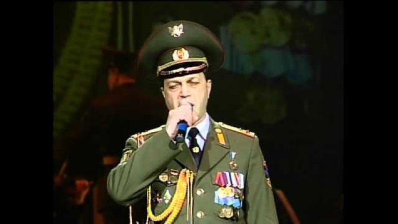 Pativ unem - Armenian patriotic song.