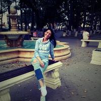 Аня Звездина