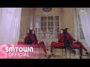 Red Velvet 레드벨벳 'Be Natural feat SR14B TAEYONG 태용 MV