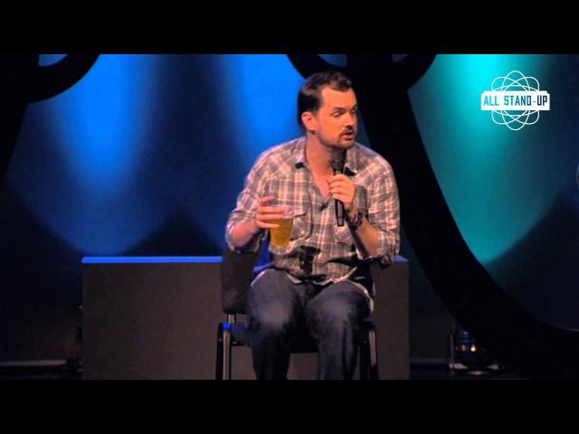 Джим Джеффрис - Шлюха для инвалида
