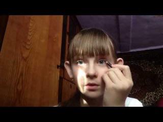 я в шоке,даже малолетки пытаются стать видеоблогерами))но вы то хоть куда!!
