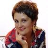 Natalya Starodubtseva