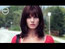 Cast Interviews - Delphine Chanéac | Transporter: The Series | TNT