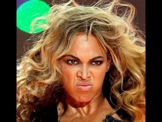 Illuminati, Beyonce exposed
