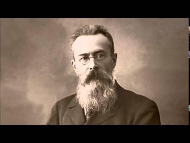 The Best of Rimsky Korsakov