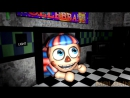 SFM FNAF 5 AM at Freddy s The Prequel RUS 720P HD