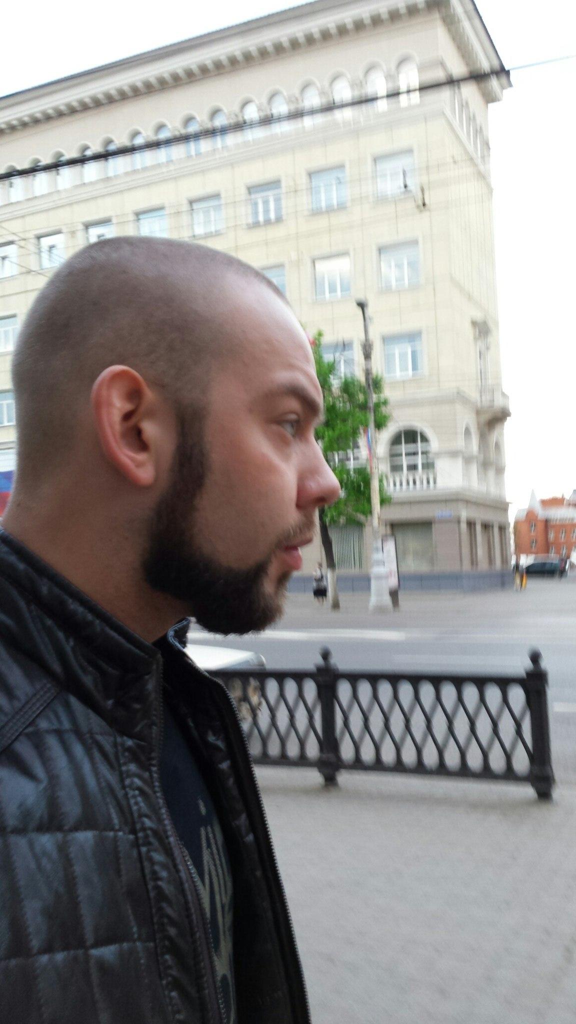 Egor, 27, Voronezh